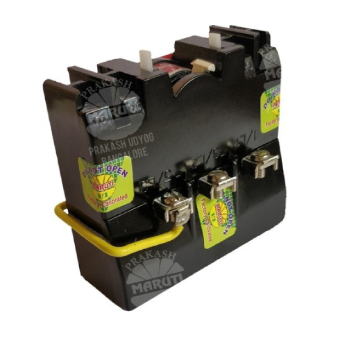 DOL Thermal Overload Relay (Pult)